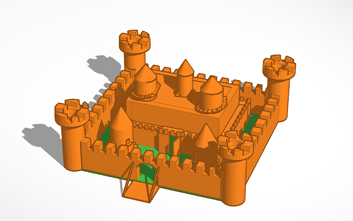 Learn How To 3D Design With TinkerCAD (Free video course!)