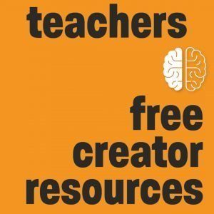 free creator resources for teachers